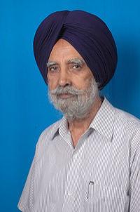 Karnail Singh Somal